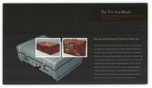Portable Suitcase Concept